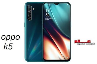 مواصفات و مميزات أوبو Oppo K5 مواصفات أوبو كي5 - Oppo K5  هاتف/جوال/تليفون أوبو Oppo K5 - البطاريه/ الامكانيات و الشاشه و الكاميرات هاتف أوبو Oppo K5 - مميزات هاتف  أوبو كي5 . موقـع عــــالم الهــواتف الذكيـــة