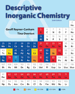 Descriptive Inorganic Chemistry 6th Edition
