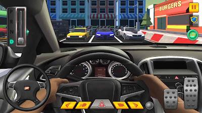 Car Parking 3D Pro V1.29 MOD APK – PARA HİLELİ
