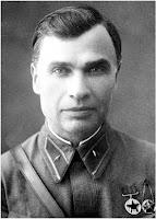 Mikhail P. Kirponos