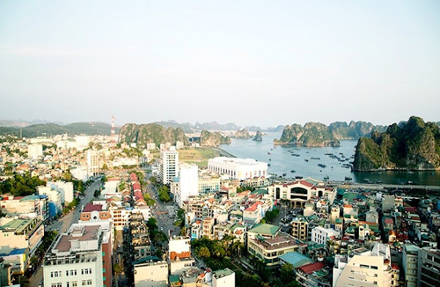 Hạ Long sắp có khu đô thị dành cho người Trung Quốc: Người VN vào đây có phải xin Visa không?