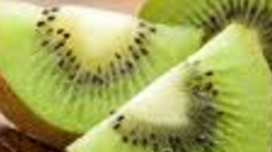 Kiwi Fruit Anti-oxidant and Fibre boost