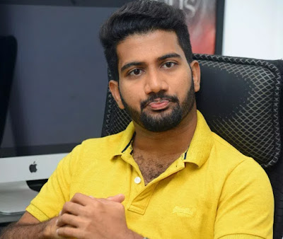 Even-I-Might-Have-Given-Low-Rating-To-Kalki---Prasanth-Varma-Andhra-Talkies