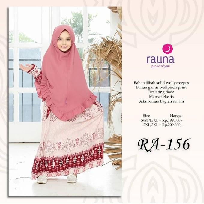 Rauna RA-156