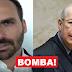 Ministro Celso de Mello envia à PGR comunicação de crime atribuído a Eduardo Bolsonaro e deixa o Brasil perplexo