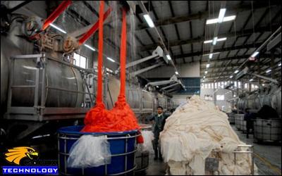 Hóa chất khử màu nước thải dệt nhuộm chuyên dụng – Thuốc nhuộm là thành phần khó xử lý nhất