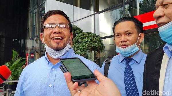 KPK Panggil Ulang Anak Rhoma Irama Jadi Saksi Kasus Korupsi di Banjar