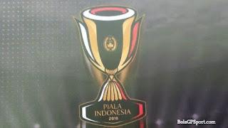 Jadwal Piala Indonesia 2018: PSKC Cimahi vs Persib 4 Juli, Persikabo vs Persija 1 Agustus