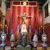 Galería de imágenes de los alteres de Veneración del Domingo de Pasion en Sevilla 2021
