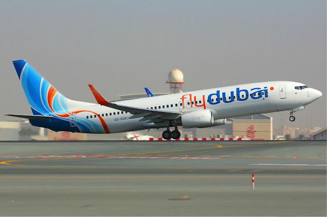 Image result for flydubai