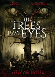 The Trees Have Eyes Full Movie Online Watch And Download (2020)