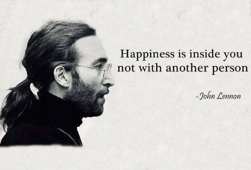 Jango Love True Life Experiences Of John Lennon Quotes