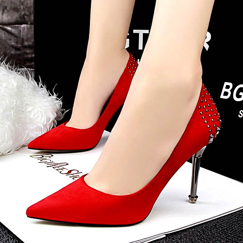 penampilan-stiletto-high-heels-korean-style