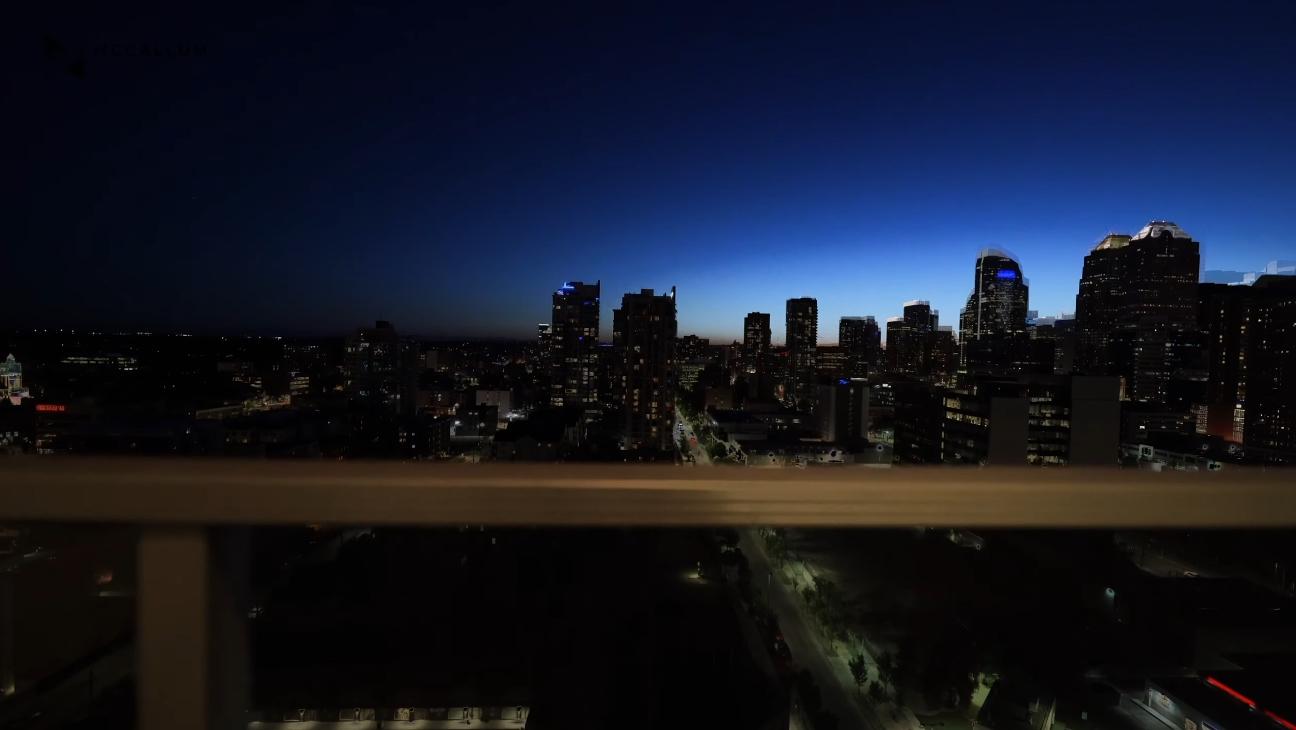 12 Photos vs. 16th Floor Downtown Calgary Condo Interior Design Tour