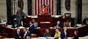 Trump Impeachment Effort läpäisi ensimmäisen tuen testin Yhdysvaltain kongressissa
