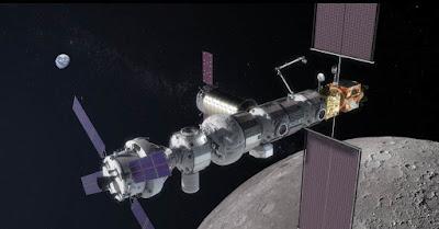 Estação-Orbital