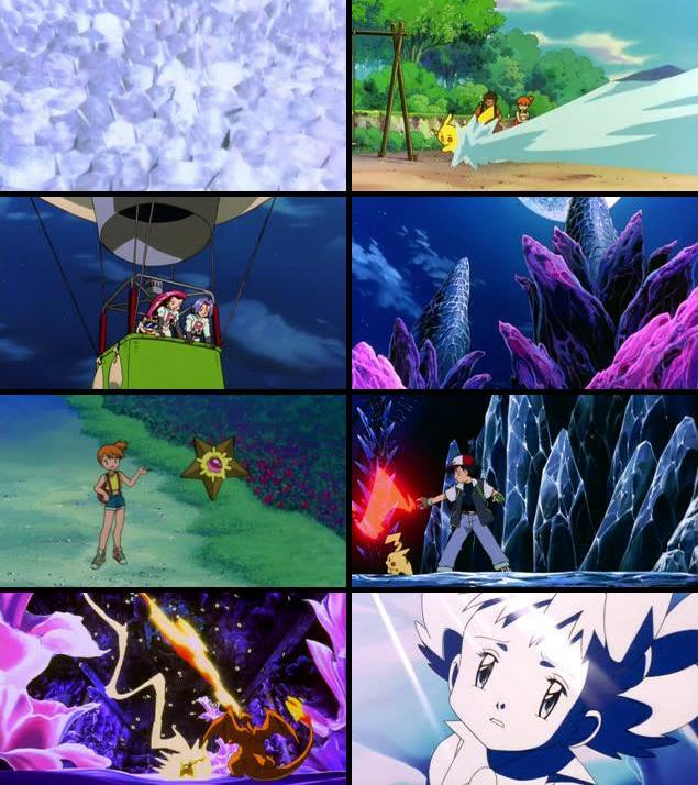 Pokemon Movie Unown Ka Tehelka 2000 Hindi Dubbed 480p HDRip