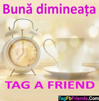 Good morning in Romanian language