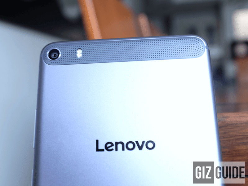 Lenovo Phab Plus Review! A Design Upgrade!
