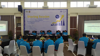 Kakanwil DJBC Jabar : Wilayah 3 Cirebon Tertinggal Di Investasi Dan Eksport