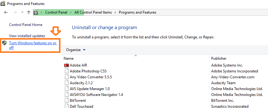 How To Install PHP On IIS In Windows 10 Step-By-Step