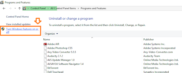 How To Install PHP On IIS In Windows 10 Step-By-Step? | Install IIS On Windows 10 3