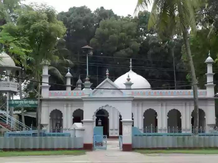 ঘুরে আসুন জামালপুরের জিল বাংলা সুগার মিল হাফেজিয়া মাদ্রাসা