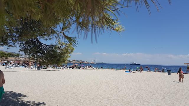 Mallorca, Majorca, Mayorka, gezisi, gezi notu, plan, Camp de mar, illeta, restoran, turkuaz deniz, ispanya, paella, andraxt, palmanova, ada, neler yapılır, uçak bileti, seyahat, kumsal, gezi rehberi, valdemossa, major, delia