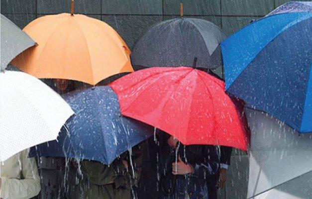 تحذيرات من هطول أمطار غزيرة في اسطنبول