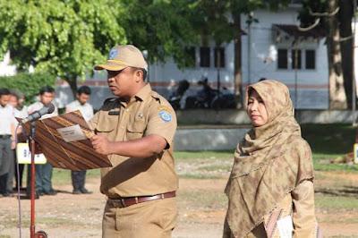 H. Andi Suhaimi Dalimunthe ST, MT : Masyarakat dan Pemerintah Desa Harus Memperkuat Kapasitasnya