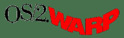 OS/2 Warp Logo
