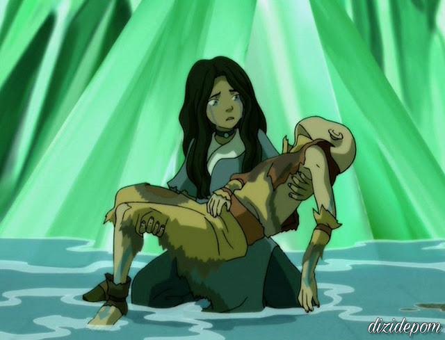 Avatar: The Last Airbender Dizisi İndir
