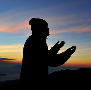 Bersyukur dengan Kurniaan Tuhan