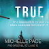 Preorder Blitz - Excerpt & Giveaway - True Gold by Michelle Pace
