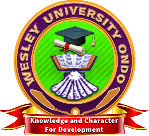 Wesley University Postgraduate Admission Form 2020/2021
