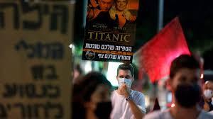 High-profile coronavirus lockdown breachers fuel Israeli mistrust