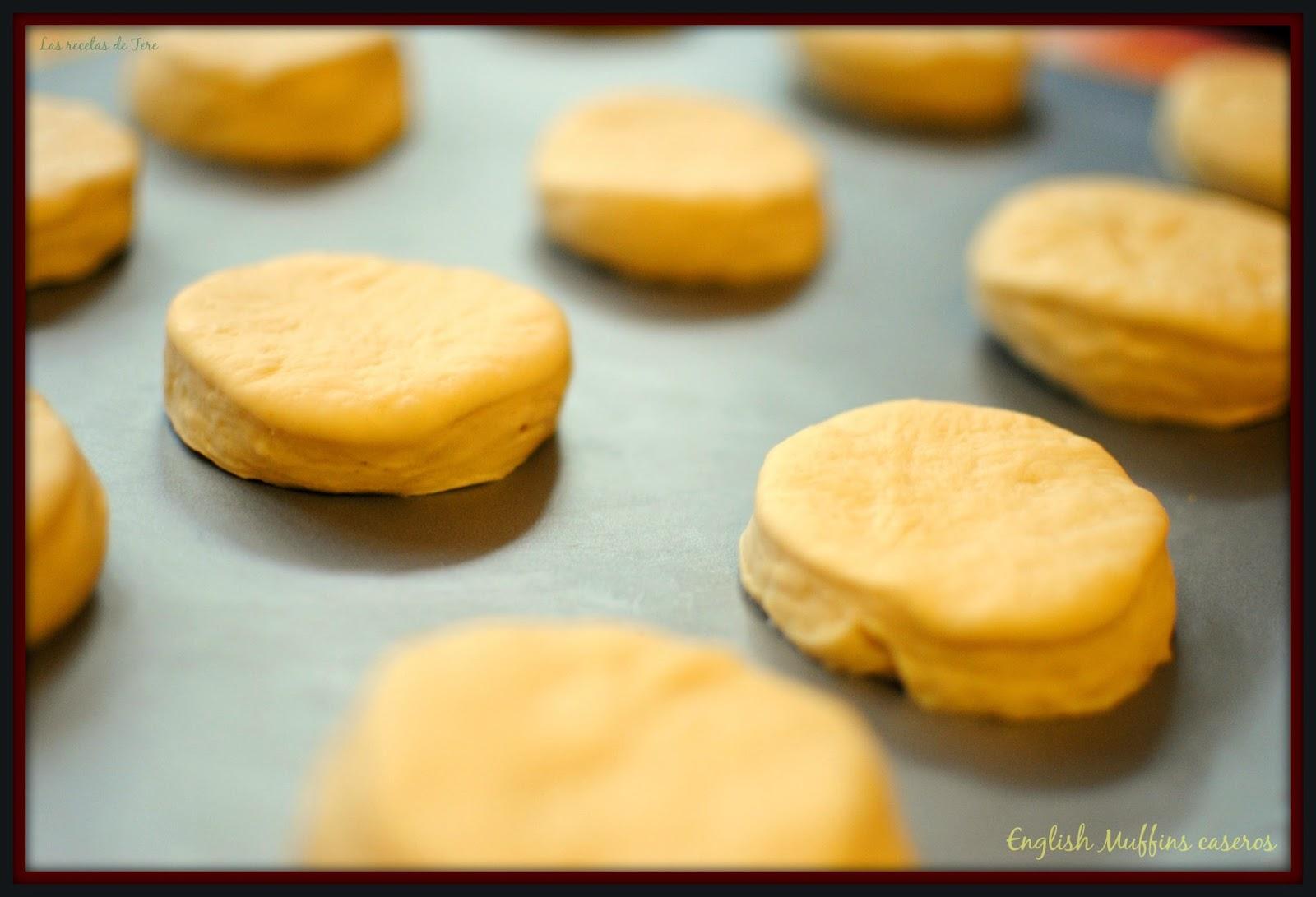 deliciosos english muffins caseros 06