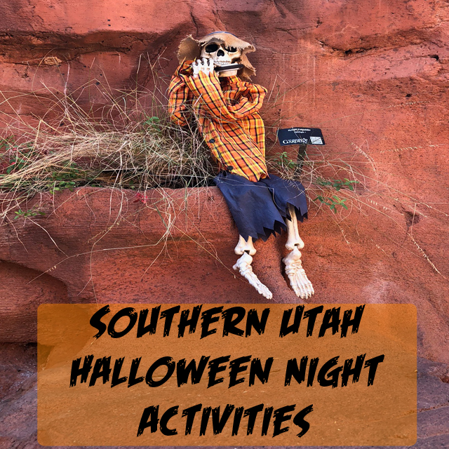 Southern Utah Attractions