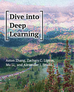Dive Into Deep Learning PDF