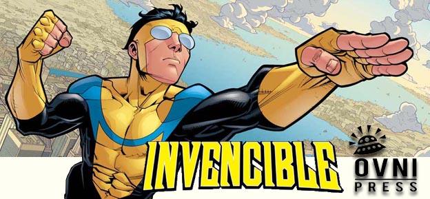 Descargar comic Invencible [Español] [Cómic] [Mega] [1 al 134] [2021]