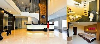 Hotel Murah Bintang 2 di Bandung