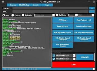 R3 Tools Pro Crack Setup Latest Version Free Download