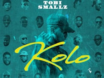 [MUSIC]: Tobi Smallz – Kolo