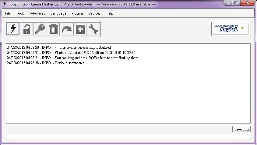 Прошивка Sony Xperia C2305 Wmshua | Aloe Zdorov
