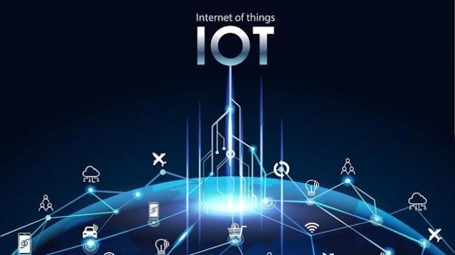 Solusi IoT Telkomsel Maksimalkan Sistem Operasional Bisnis Ritel
