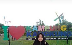 Wisata Kampung Kangkung Balikpapan