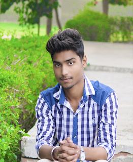 Shiv Pratap- Blogger