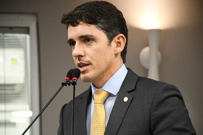 Tovar lamenta veto do governador ao projeto de estímulo, incentivo e promoção ao desenvolvimento de startups
