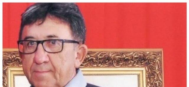Jânio do Detran morre aos 61 anos em Patos
