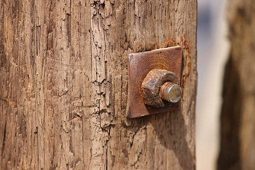What is Rusty and Corrosion?